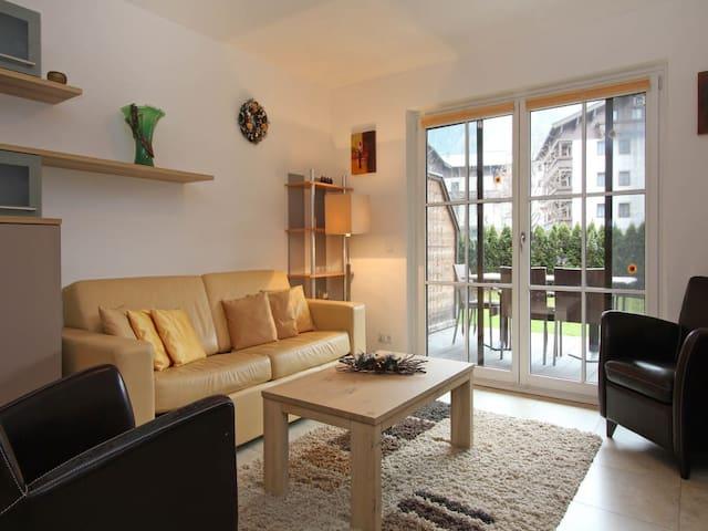 Apartment with 1 Bedroom, Ski & Golf Resort