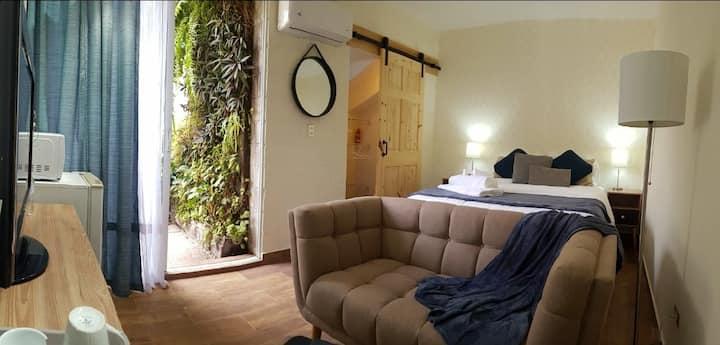Grand Suite en Antiguo Cuscatlan (zona UCA)