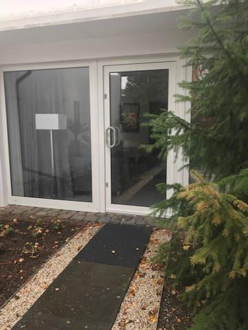 Top-Apartment im Zentrum von Rheinbach