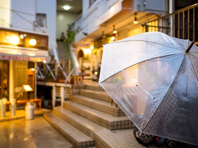 Live in Ebisu/Daikanyama
