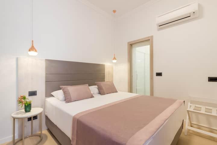Double Room Villa Faggioni (Room 6)