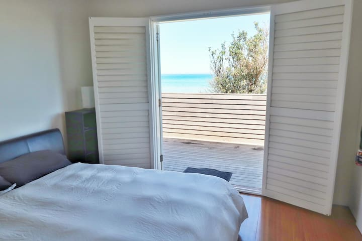 Beach Front - Aspendale - Aspendale - Appartement