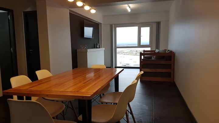 Ushuaia. Exclusive Apartment/View. Downtown area.