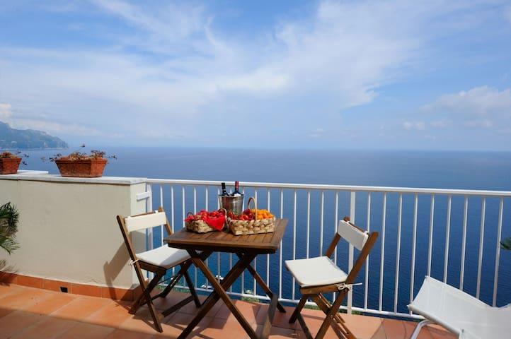 Amalfi Paradiso d'Italia - Amalfi - Leilighet