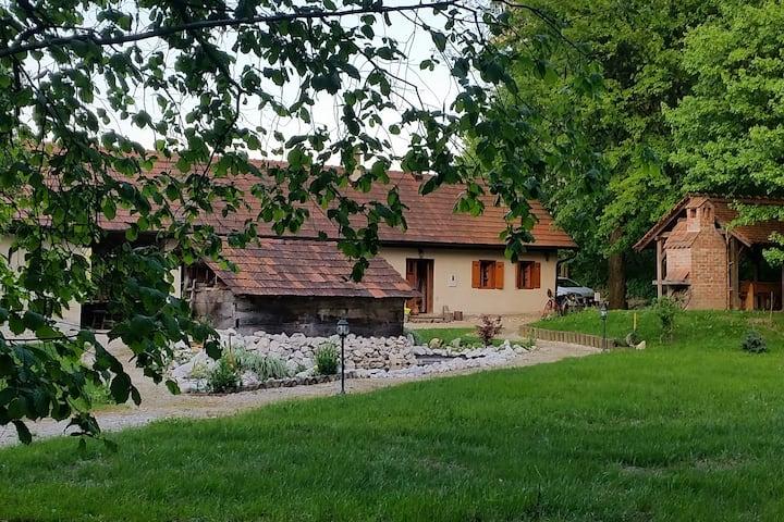 """Ruralna kuća za odmor """"Rim"""""""
