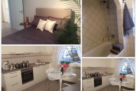 City-Apartment-Bretten - Bretten - (ไม่ทราบ)