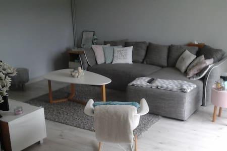 Maison 95 m2 avec jardin/ garage,calme, commerces - Saint-Dizier - Ev