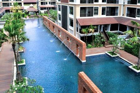 Navatara riverlife condominium - Apartamento