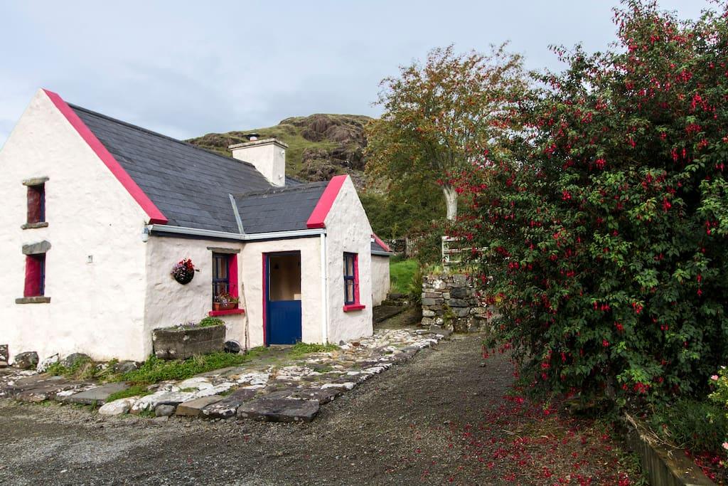 Pat Mors Cottage