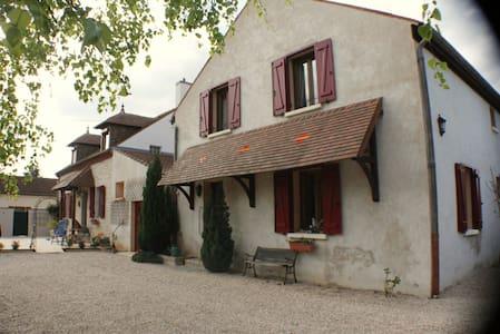 Aux Murots soyez les bienvenus - Longecourt-en-Plaine - 旅舍