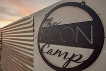 Moon Camp...the most unique experience!