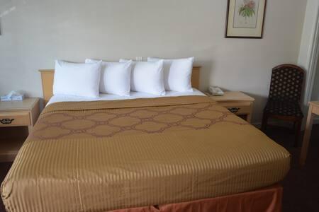 Imagen de la habitación