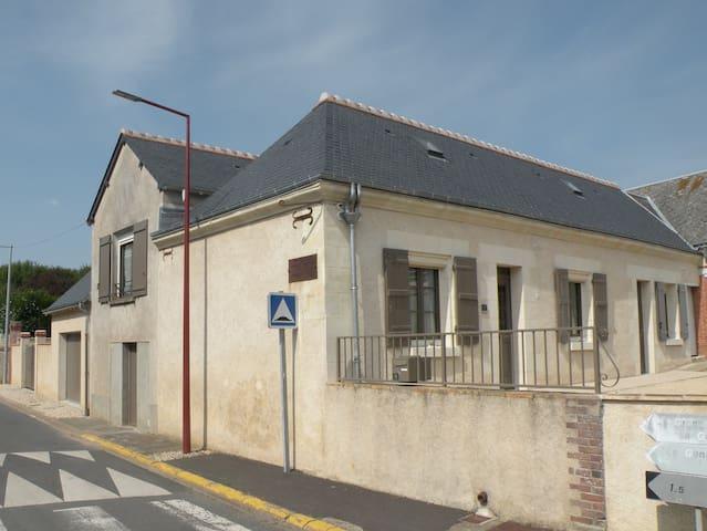 Une maison près d'Amboise