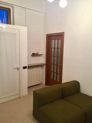 Moderno appartamento  in pieno centro a Lodi