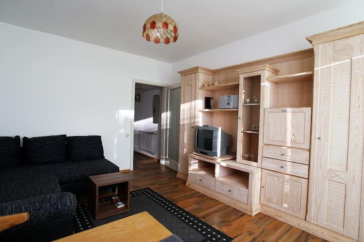 Bad Mitterndorf im Salzkammergut - Bad Mitterndorf - Appartement