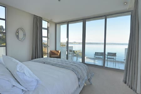 *Discounted Rate* Taupo Penthouse Apartment