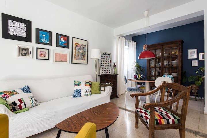Apartamento Centro-Alameda SEVILLA