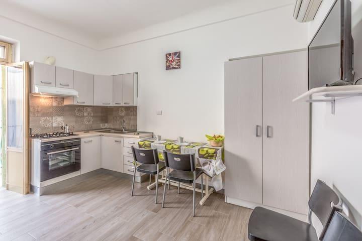 Appartamento Venere - MyHo Casa