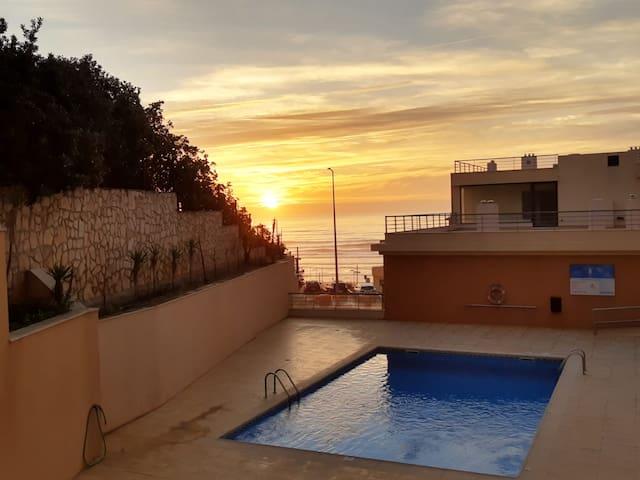 Lourinhã Casa com Vista para o Mar