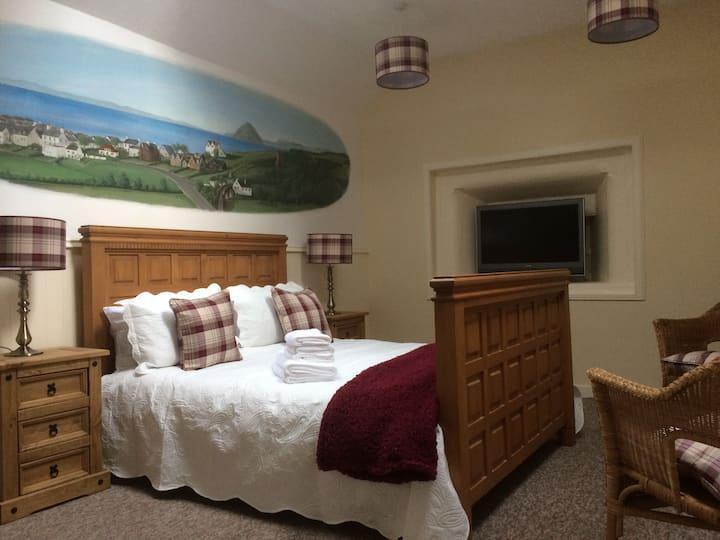 The Cottage Room, Ballantrae (IRISH FERRY PORTS )