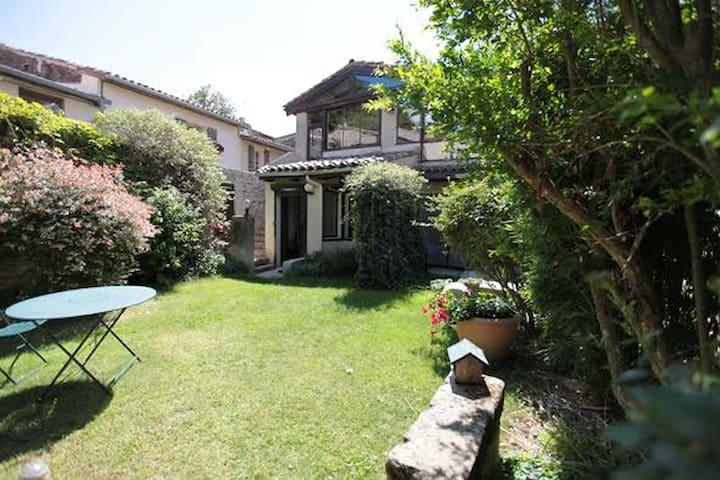 Maison de charme Chabeuil/ Drôme - Chabeuil