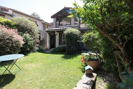 Maison de charme Chabeuil/ Drôme - Chabeuil - Rumah