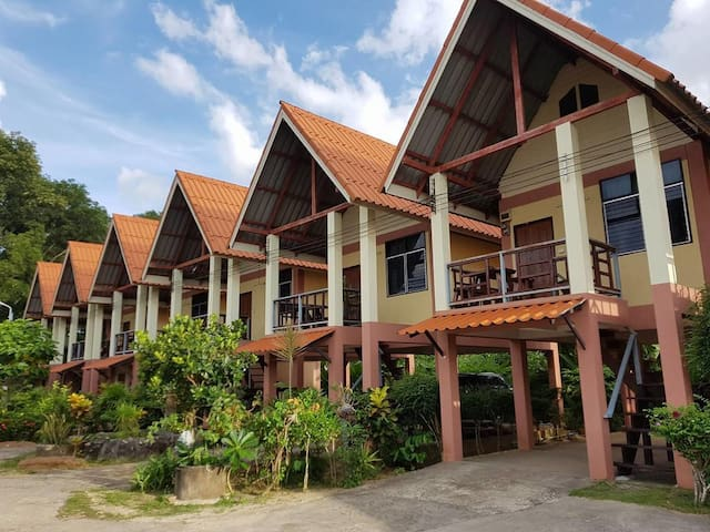 Daily Cozy Stay in Talang by Fruit Nice Resort