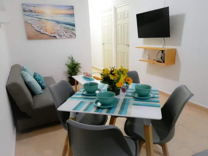 Casa Meraki - Nuevo Vallarta - Excelente Ubicación