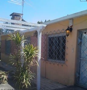 En Marindia LA MEJOR, Costa de Oro, Uruguay - Marindia - Rumah