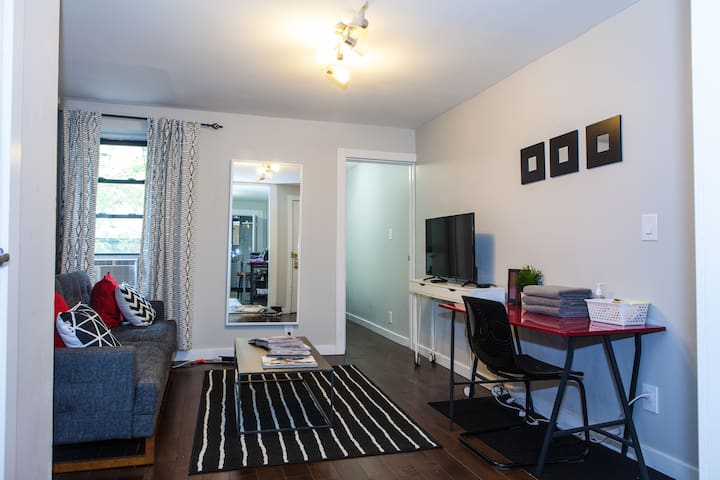 Central Park Modern Condo - Apartments for Rent in New York, New ...