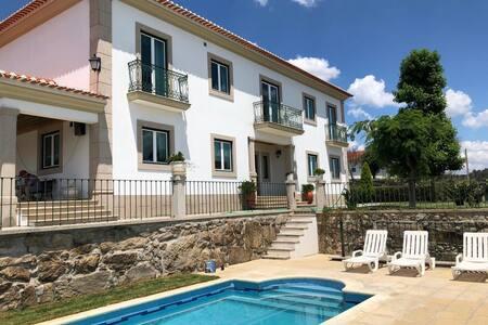SOLAR DA SERRA-Guest house