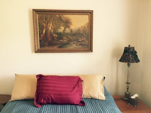 Spacious Extra Bed Room - Fayetteville - House