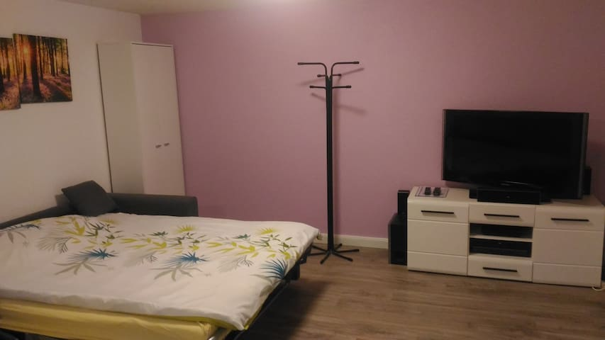 Spacious room FRIBOURG