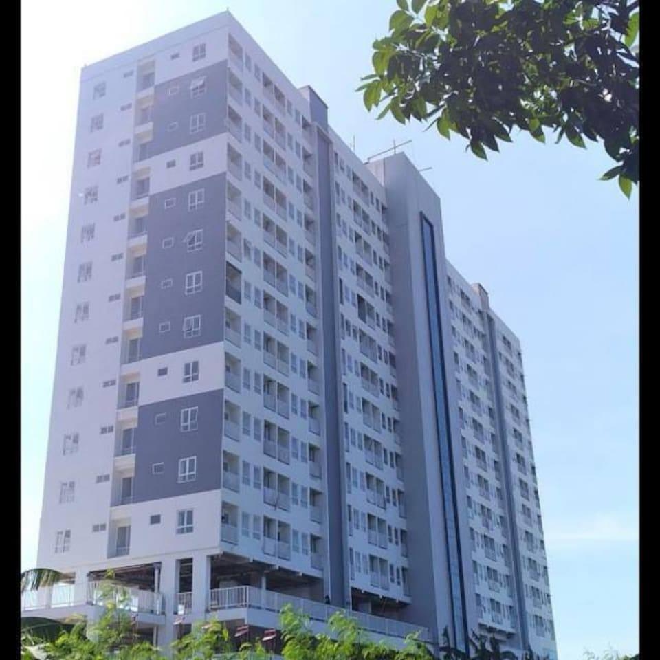 Apartemen poris 88
