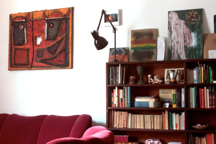 Gallery House presenta:  Antonino Romanò