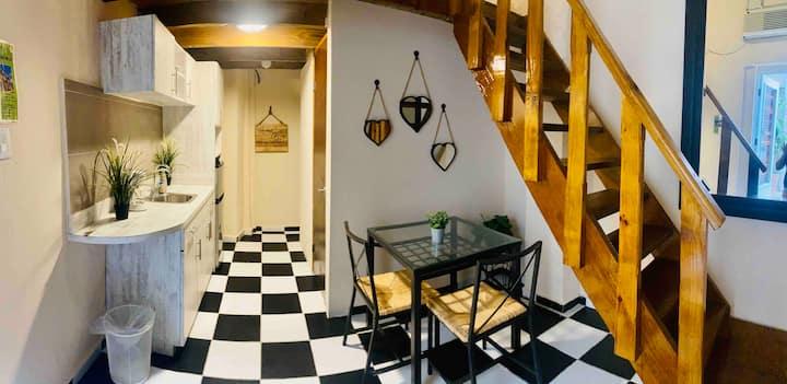 Casa Luna (Room 6)