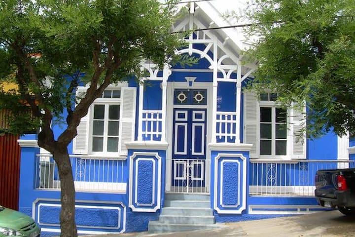 Valparaíso Guest House B&B (Room 8) - Valparaíso - ที่พักพร้อมอาหารเช้า