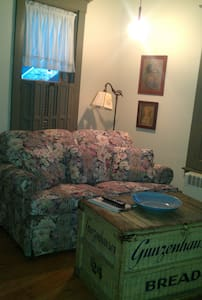 Charming comfortable two-room suite - Lititz