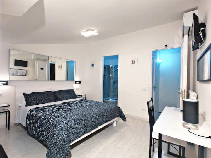 Il BorGhetto - Balcony room
