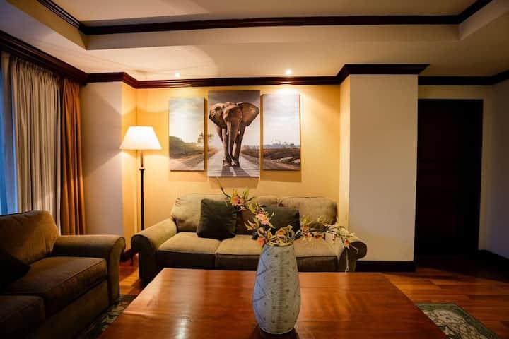 Luxury Apartment Casa Veranda -Zona 10
