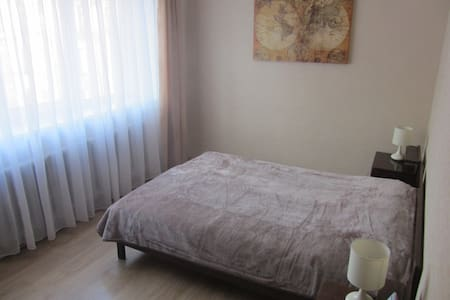Cosy room near city center - Klaipėda