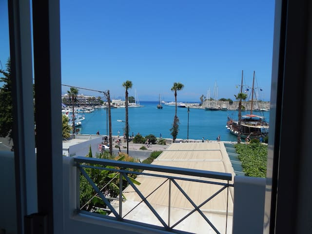 Jasmine Apartments - Kos - Flat