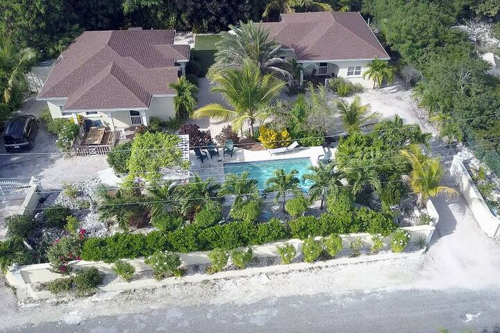 Sun Villa + Sea Villa ( Both villa)