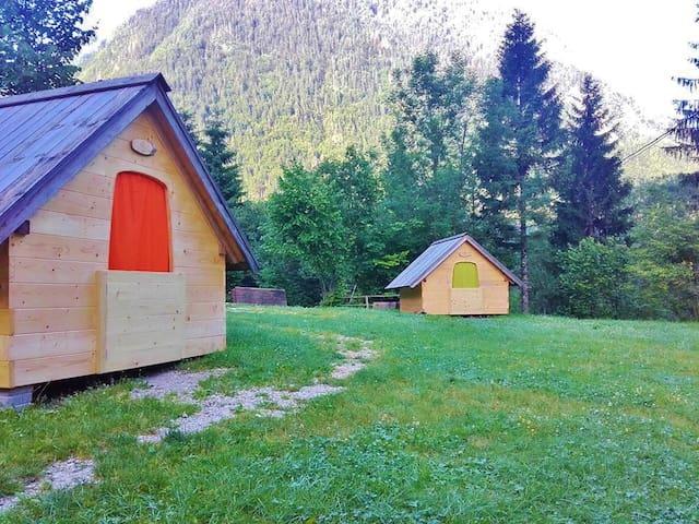 Shepherd room 3 - Soča - Other