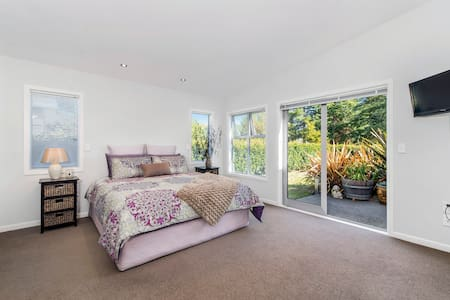 Lavender Room - Kinloch - Bed & Breakfast