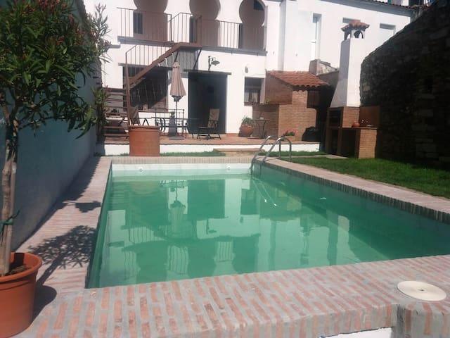 """Casa Rural """"El Verdinal"""", Valle de Los Pedroches"""