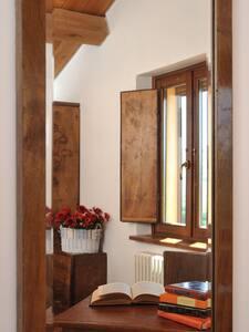 COUNTRY HOUSE CA' VERNACCIA B&B CA1 - Urbino