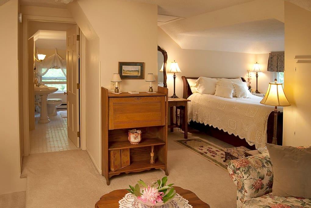 Aerie Suite $219/night