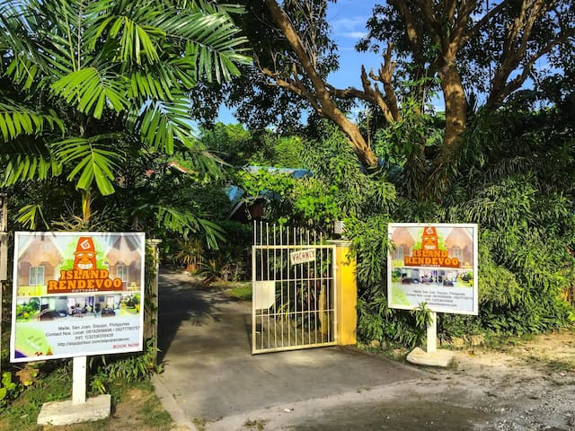 Affordable Place in Siquijor - Island Rendevoo - A