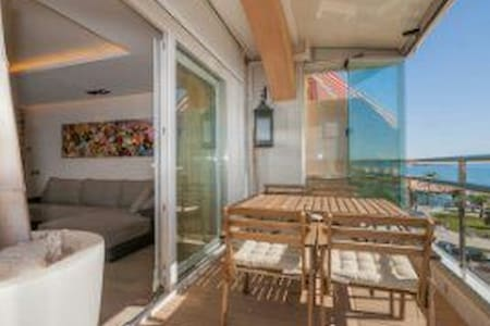 Luxury apartment Campoamor - Orihuela costa